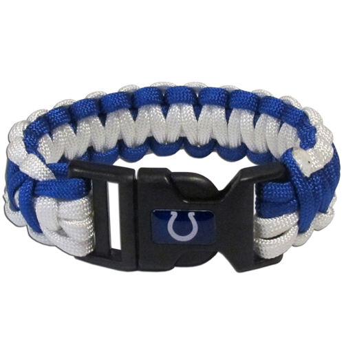 Indianapolis Colts NFL Survival Bracelet *SALE*
