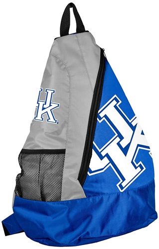 Kentucky Wildcats NCAA Core Sling Bag Backpack *CLOSEOUT*